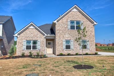 Eagleville TN Single Family Home For Sale: $311,104