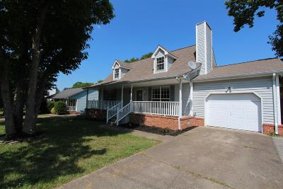 Single Family Home For Sale: 118 Gale Ln