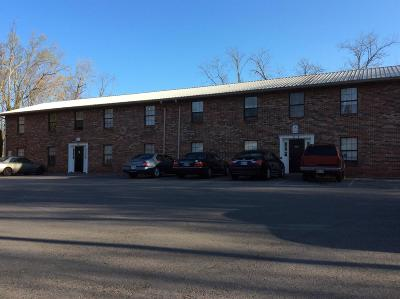 Cookeville Multi Family 5+ For Sale: 1495 Autumn Ave