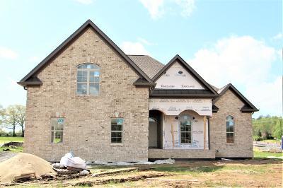Lebanon Single Family Home For Sale: 15 Cherokee Dock Rd. #15-C
