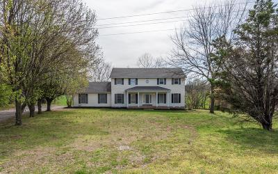 Springfield Single Family Home Under Contract - Showing: 6229 Highway 49e