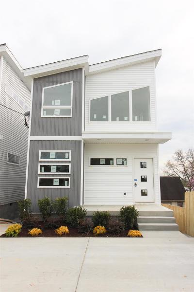 Single Family Home Under Contract - Showing: 2163 Rock City St
