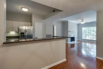 Green Hills Condo/Townhouse Under Contract - Showing: 2025 Woodmont Blvd, #328