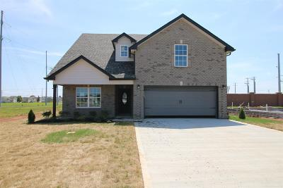 Single Family Home Under Contract - Showing: 306 Summerfield