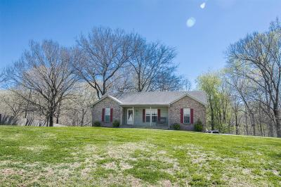 Single Family Home Sold: 3526 Eastridge Rd
