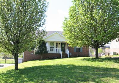 Springfield Single Family Home Under Contract - Showing: 1228 Hillside Dr