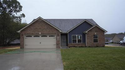 Single Family Home For Sale: 1 Ridgeland Estates