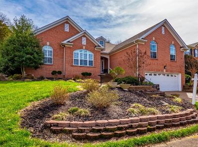 Cool Springs East Sec 27, Cool Springs East Sec 3, Cool Springs East Sec 5, Cool Springs East Sec 7, Cool Springs East Sec 9 Single Family Home Under Contract - Showing: 510 Hodges Ct