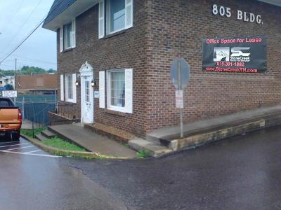 Robertson County Commercial For Sale: 805 2A Willow