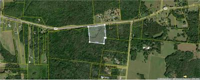 Rutherford County Residential Lots & Land For Sale: Panther Creek Rd