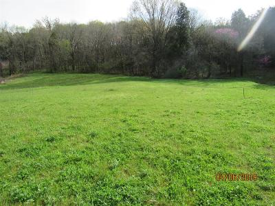 Lynnville TN Residential Lots & Land For Sale: $21,500