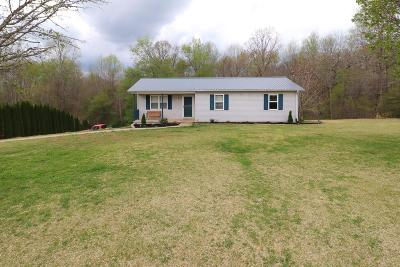 Smithville Single Family Home Under Contract - Showing: 6755 Bluff Springs Rd