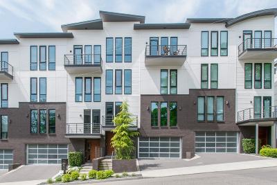 Rental For Rent: 401 C Avoca Ave #C