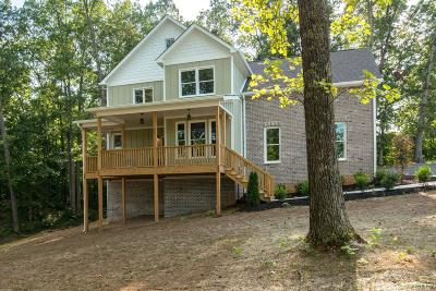 Burns Single Family Home For Sale: 502 Aberdeen Way