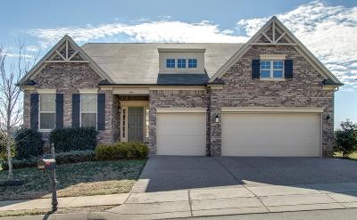 Mt Juliet Single Family Home Under Contract - Showing: 1944 Kirkwood Dr