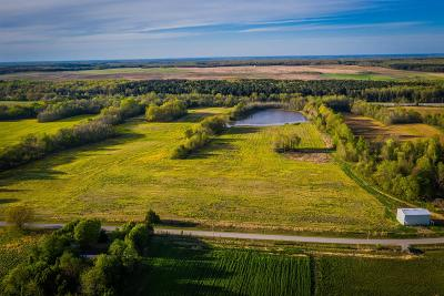 Woodlawn Residential Lots & Land For Sale: Dover Rd