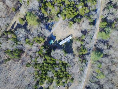 Cunningham Residential Lots & Land For Sale: 983 Smith Place Rd