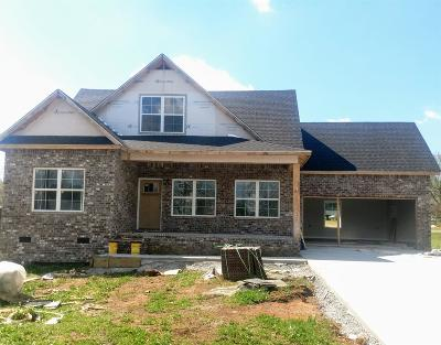 Lewisburg Single Family Home For Sale: 1020 Corey Dr