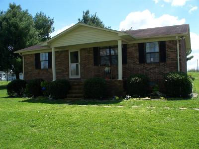 Smithville Single Family Home For Sale: 431 Kendra Dr
