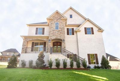 Hendersonville Single Family Home For Sale: 308 Tartan Ct