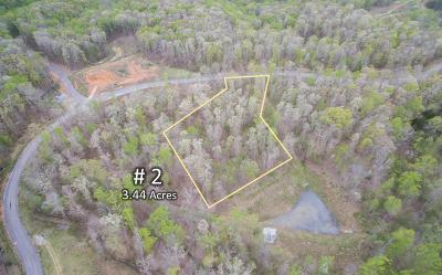 Franklin Residential Lots & Land For Sale: 5006 Cobbler Ridge Rd