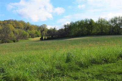 Franklin Residential Lots & Land For Sale: 4514 Peytonsville Rd