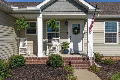 Spring Hill Single Family Home For Sale: 1148 Wrights Mill Rd