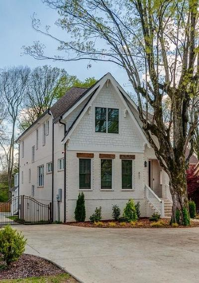 12 South Single Family Home For Sale: 851 Clayton Ave