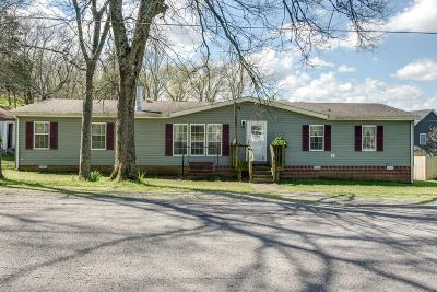 Hendersonville Single Family Home For Sale: 131 Rice Road