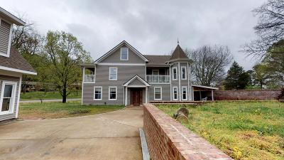Nashville Single Family Home For Sale: 145 Cross Timbers Dr