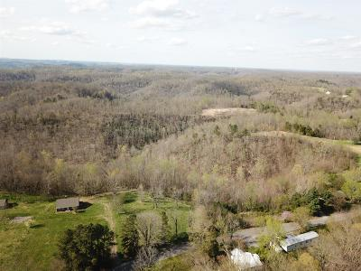 Dekalb County Residential Lots & Land For Sale: Old Mill Hill Rd