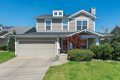 Hermitage Single Family Home Under Contract - Showing: 2704 Spring Farm Ct