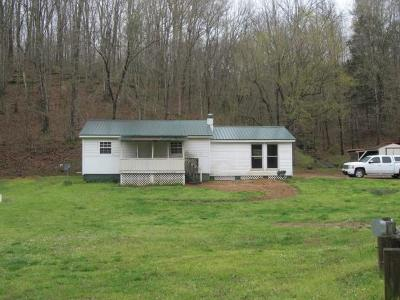 Hohenwald Single Family Home Under Contract - Not Showing: 107 Bar Bee Rd