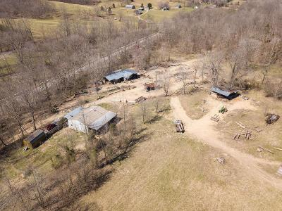 Sumner County Single Family Home For Sale: 1905 Old Gallatin Rd.