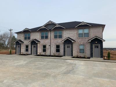 Rental For Rent: 2501 Rollow Ln #c