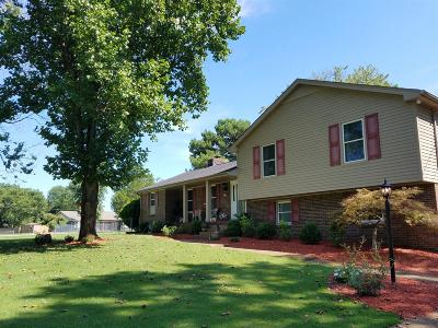 Gallatin Single Family Home For Sale: 164 Lori Lee Dr