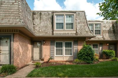 Green Hills Condo/Townhouse Under Contract - Showing: 3000 Hillsboro Pike Apt 113