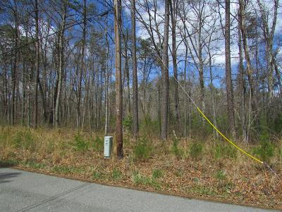 Altamont Residential Lots & Land For Sale: Canyon Dr