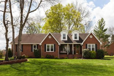 Single Family Home Sold: 566 Highpoint Dr