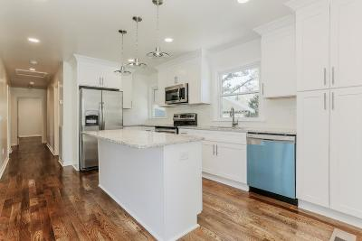 Springfield Single Family Home Under Contract - Showing: 609 Hayes St