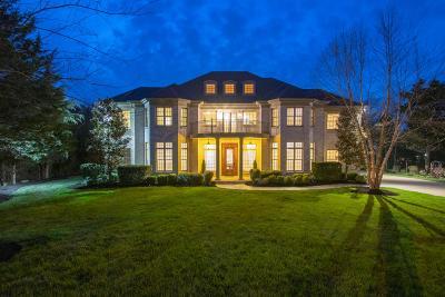 Murfreesboro Single Family Home For Sale: 1522 Bear Branch Cv