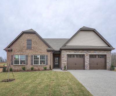 Lebanon Single Family Home For Sale: 1337 Whispering Oaks Drive #703