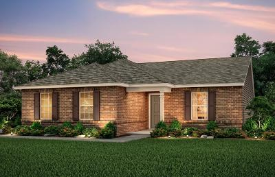Single Family Home For Sale: 2310 Sandstone Circle