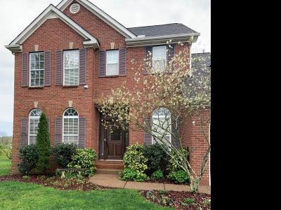 Nashville Single Family Home For Sale: 7049 Meadow Ridge Cir