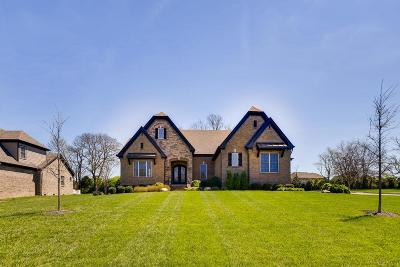 Brentwood Single Family Home Under Contract - Showing: 1824 Tiverton Pl