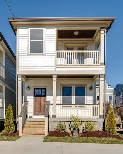 Belle View, Bellevue, Bellevue Highlands, Bellevue Manor, Bellevue Station, Nations, Nations/Historic Westtown, Nations/Kenrow Corner, Nations/West Nashville, Nations historic West Town, Sylvan Park, West End, West End Condomininums, West End Park, West End Park Terrace, West End Place/Park Circle, West End Station, West End Station, Sylvan, West End/Byron Close, West End/Hillsboro Single Family Home Under Contract - Showing: 414 A St. Francis Ave.