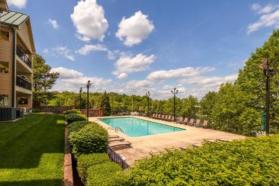 Old Hickory Condo/Townhouse Under Contract - Showing: 2133 Lakeshore Dr