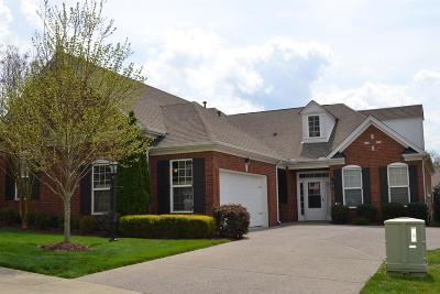 Hendersonville Single Family Home For Sale: 163 Cobbler Cir