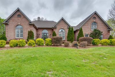 Old Hickory Single Family Home Under Contract - Showing: 601 Ward Cir