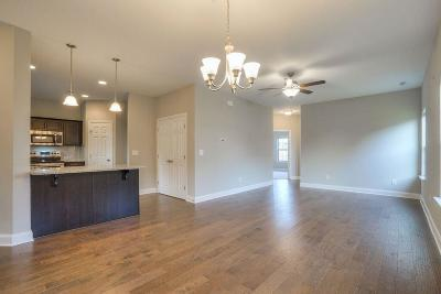 Single Family Home For Sale: 3227 Livermore Lane, Lot 25